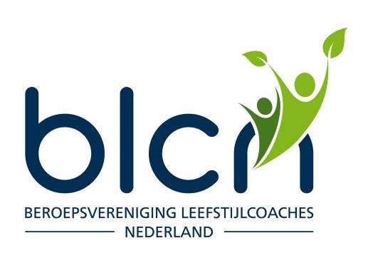 Logo beroepsvereniging leefstijlcoaches Nederland